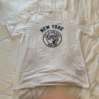 ナノユニバース(nano・universe)のナノユニバース 半袖Tシャツ(Tシャツ/カットソー(半袖/袖なし))
