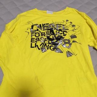 ディーゼル(DIESEL)のDIESEL★キッズ★S★ロンT(Tシャツ/カットソー)