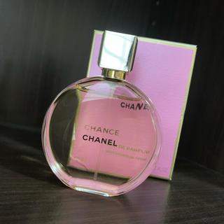 CHANEL - CHANEL chance 50ml