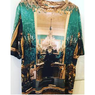 ヴィヴィアンウエストウッド(Vivienne Westwood)の超レア ヴィヴィアン ウエストウッドVivienne Westwood (Tシャツ/カットソー(半袖/袖なし))
