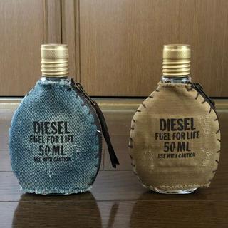 ディーゼル(DIESEL)のDIESEL 香水 フューエルフォーライフ フレグランス デニム ディーゼル(ユニセックス)
