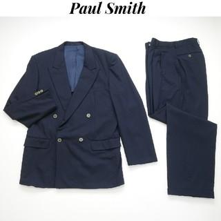ポールスミス(Paul Smith)のPaul Smith ポールスミス Lサイズ ウール100% セットアップ(セットアップ)