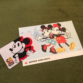 ジャル(ニホンコウクウ)(JAL(日本航空))のJAL DREAM EXPRESS 90搭乗証明書(ノベルティグッズ)
