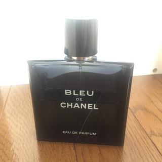 シャネル(CHANEL)のゆうき様 CHANEL / 香水 BLEU DE CHANEL (香水(男性用))