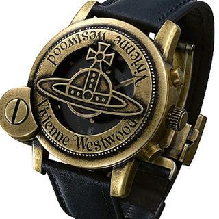 ヴィヴィアンウエストウッド(Vivienne Westwood)のヴィヴィアン ウエストウッド アンティーク ウォッチ 腕時計(腕時計(アナログ))