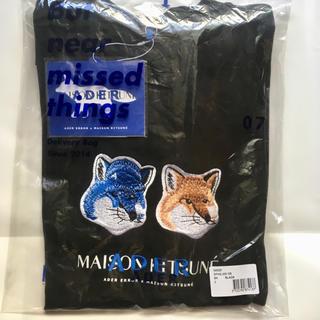 メゾンキツネ(MAISON KITSUNE')のマルハン丸様専用(Tシャツ/カットソー(半袖/袖なし))
