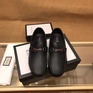 Gucci - GUCCI メンズ ビジネス  サイズ26.5cm