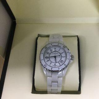 シャネル(CHANEL)の超可愛い 腕時計 男女兼用(腕時計)