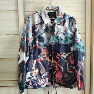 Supreme - Supreme UNDERCOVER Coaches Jacket Sサイズ