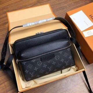 ルイヴィトン(LOUIS VUITTON)のLouis Vuitton ウエストバッグ モノグラムメンズ 美品 ファッション(ウエストポーチ)
