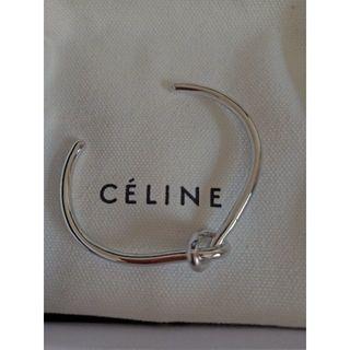 celine - 再出品セリーヌブレスレット