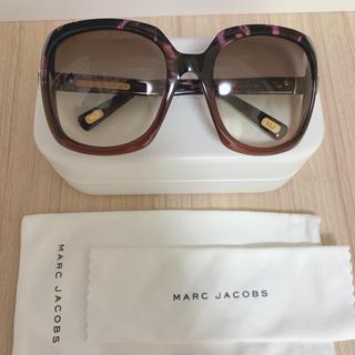 マークジェイコブス(MARC JACOBS)のMARC JACOBS サングラス(サングラス/メガネ)