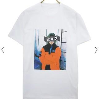 ジィヒステリックトリプルエックス(Thee Hysteric XXX)の新作2019 ゴッドセレクションXXX XL(Tシャツ/カットソー(半袖/袖なし))