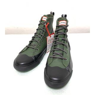 ハンター(HUNTER)のHunter ハンター レインブーツ 7.5 ターゲット別注 25.5cm(長靴/レインシューズ)