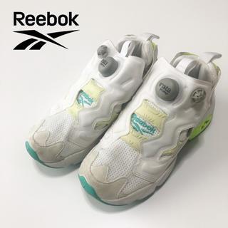 リーボック(Reebok)の【Reebok】INSTA PUMP FURY/ポンプフューリー 22cm(スニーカー)