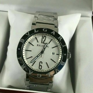 ブルガリ(BVLGARI)のブルガリブルガリ (腕時計)