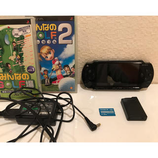 PlayStation - PSP 本体 セット