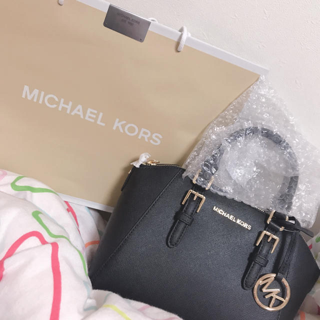 Michael Kors(マイケルコース)のマイケルコースバック レディースのバッグ(ハンドバッグ)の商品写真