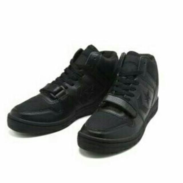 CONVERSE(コンバース)の最値!新品!エクストララージ×コンバース 高級スニーカー 25.5cm メンズの靴/シューズ(スニーカー)の商品写真