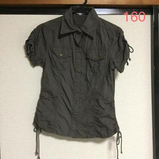 シマムラ(しまむら)の160 シャツ(Tシャツ/カットソー)