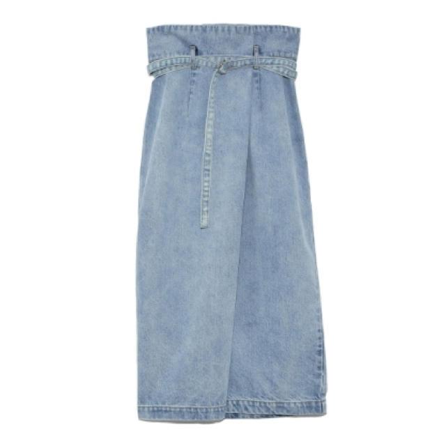 Mila Owen(ミラオーウェン)のMila Owen   レディースのスカート(ひざ丈スカート)の商品写真