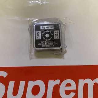 シュプリーム(Supreme)のSupreme Penco Tape Measure 黒(フィート)(その他)