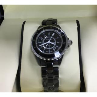シャネル(CHANEL)の超可愛い 腕時計 ブレック 男女兼用(腕時計)