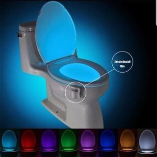 トイレ用ナイトセンサーライト LEDライト