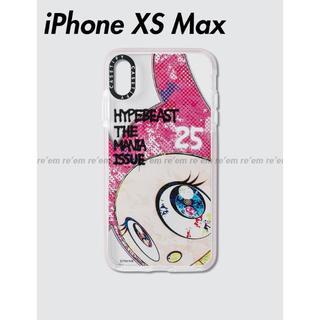 シュプリーム(Supreme)のTAKASHI MURAKAMI iPhone Case B XS Max PK(iPhoneケース)