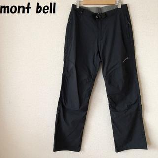 mont bell - 【人気】mont bell/モンベル サニーサイドパンツ サイズM レディース