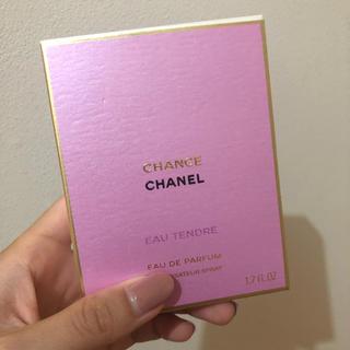 CHANEL - CHANEL チャンスオータンドゥルオードゥパルファム