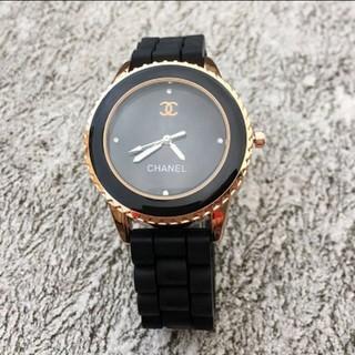 CHANEL - クォーツ腕時計