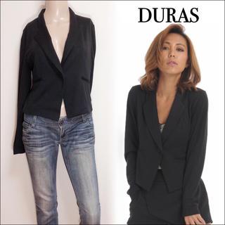 DURAS - DURAS ショートテーラードジャケット♡リエンダ RESEXXY エゴイスト