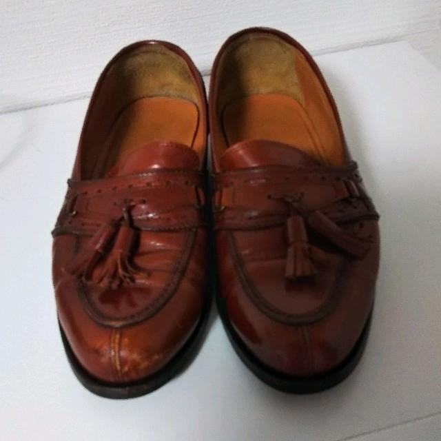 Yves Saint Laurent Beaute(イヴサンローランボーテ)の専用出品  イヴサンローラン  フェラガモ  ローファー  メンズの靴/シューズ(ドレス/ビジネス)の商品写真