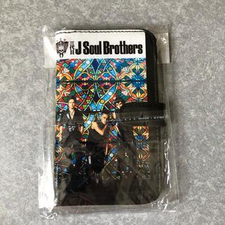 三代目 J Soul Brothers - 三代目J Soul Brothers 携帯ケース カバー