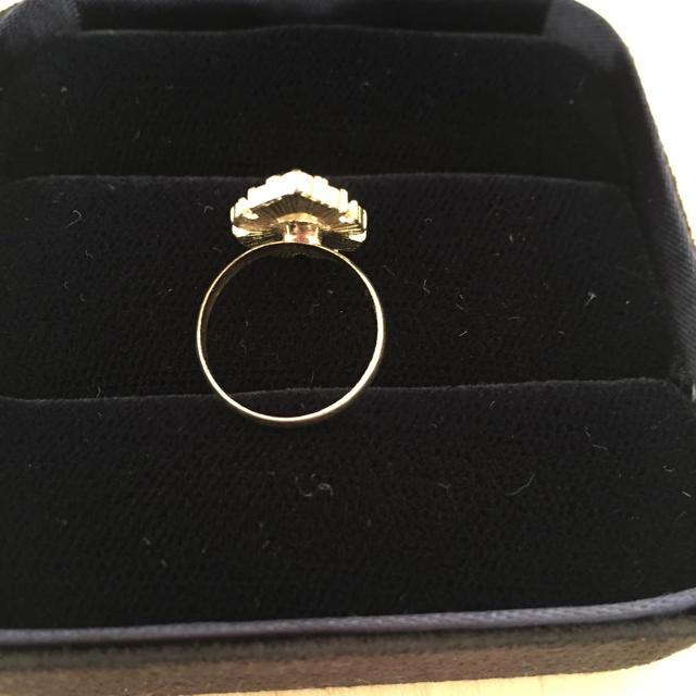 H&M(エイチアンドエム)のファランジリング  カラービジュー レディースのアクセサリー(リング(指輪))の商品写真