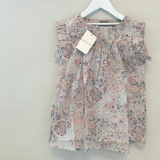 Bonpoint - ☆emile et ida 19SS セール☆ドレス 4a