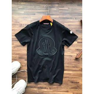 モンクレール(MONCLER)の新品Moncler半袖Tシャツ(Tシャツ/カットソー(半袖/袖なし))
