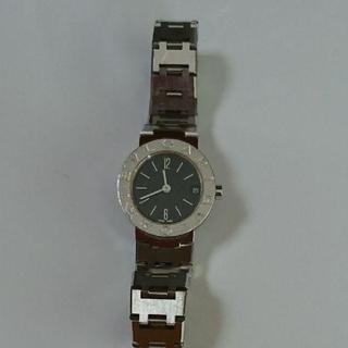 ブルガリ(BVLGARI)のブルガリ レディース  腕時計(腕時計)