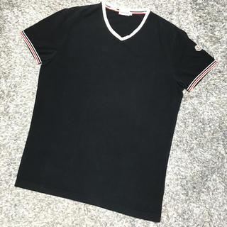 モンクレール(MONCLER)のTシャツ slimfit MONCLER 国内正規品(Tシャツ/カットソー(半袖/袖なし))