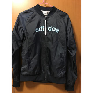 アディダス(adidas)のアディダスジャケット(ジャケット/上着)
