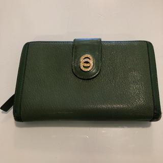 ブルガリ(BVLGARI)の【 BVLGARI 】 ブルガリ 長財布(財布)