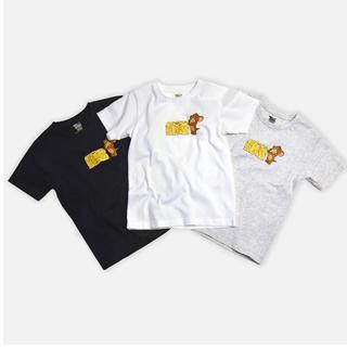 シュプリーム(Supreme)の新品 KITH KIDS Tom&Jerry キス トムとジェリー チーズ (Tシャツ/カットソー)