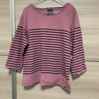 ディーゼル(DIESEL)のDIESEL トップス(Tシャツ/カットソー(七分/長袖))