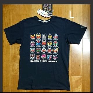 しまむら - 【Lサイズ】平成仮面ライダー プレミアムTシャツ