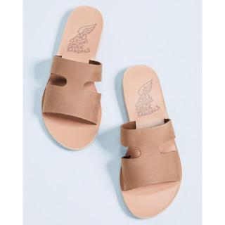 IENA - ancient greek sandals