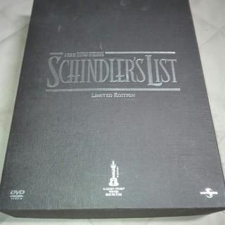 シンドラーのリスト 完全限定5000セット(外国映画)
