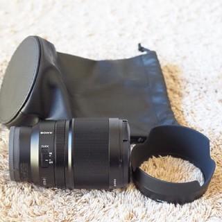 SONY - SONY FE 35mm F1.4 sel35f14z carlzeiss