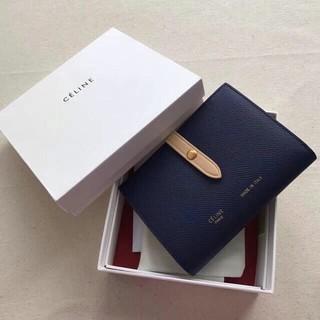 セリーヌ(celine)のセリーヌ 財布 二つ折り(財布)