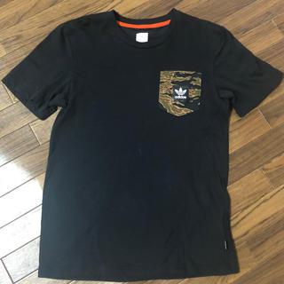 adidas originals Tシャツ